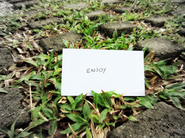 Enjoy Taken in Singapore